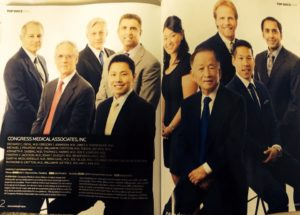 Pasadena Top Doctors 2014