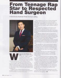 Healthsmart Magazine